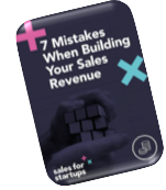 Sales revenue strategy
